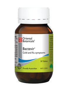Bactevir