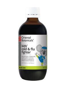 Kids' Cold & Flu Fighter