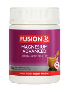 Magnesium Advanced Powder Watermelon