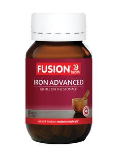 Iron Advanced